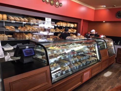 Bakery POS Solutions by Uniwell #uniquelyuniwell #uniwell4pos