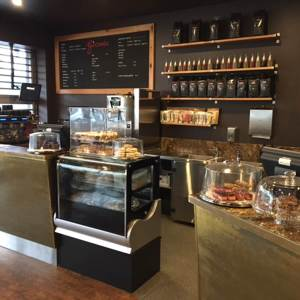 Cafe POS Solutions point of sale systems for cafes bakeries restaurants