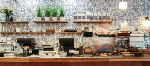 Cafe POS Solutions by Uniwell #uniquelyuniwell #uniwell4pos
